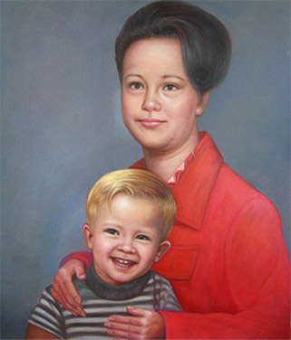 family-oil-portraits